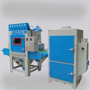 Small sandblasting machine