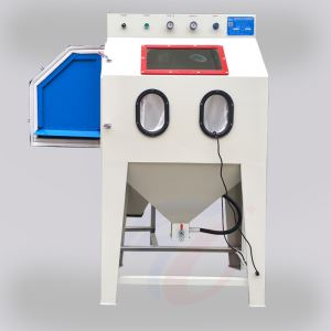 General pressure manual sandblasting machine