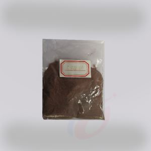 Garnet sand for environmental protection and energy saving sandblasting machine